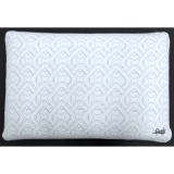 Memory Foam Bed Pillow With Gel Support