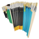 42-Piece Perfectly Imperfect Brush Value Set