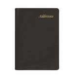 Address Book, Mini, Assorted