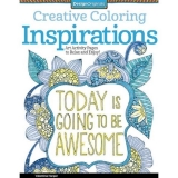 Creative Coloring for Adults - Inspirations