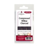 Heritage Arts™ Compressed Charcoal Sticks, 3pc