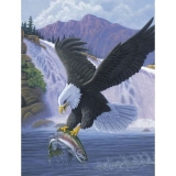 Painting by Numbers™ Junior Small Set, Sanctuary