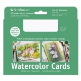 Strathmore Card Kit, Watercolor