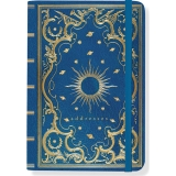 Address Book, Small, Celestial