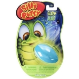 Silly Putty, Glow In The Dark