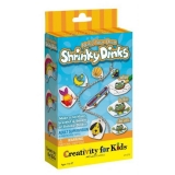 Creativity for Kids, Shrinky-Dinks
