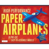 Kit, Paper Airplanes