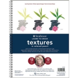 Book, Learn To Draw Textures
