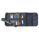 Pencil/Marker Roll-Up, Holds 36