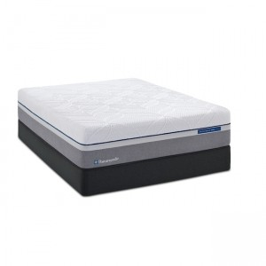 Sealy Posturepedic Hybrid Cobalt Firm, Queen