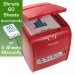 Swingline 60-Sheet Auto-Feed Shredder